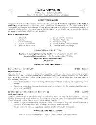 Best Nursing Resume Template Interesting Resume Nursing Assistant Nurse Aide Resume Nursing Assistant Resume