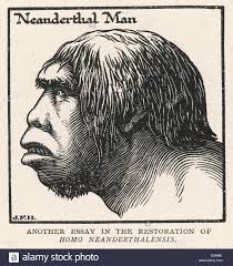 ghost hunting theories scopes trial essential reference for most of us were raised a sort of troglodyte concept of neanderthal as you can see in the vintage sketch above we thought of them as oogha oogha