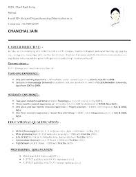 Personal Objectives Examples For Resumes Career Objective Resume Example Personal Career Objectives Examples