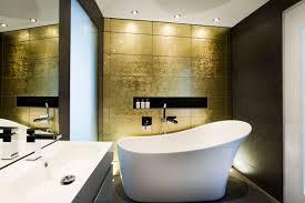 Gold Bathroom Gold Bathroom Walls Kyprisnews