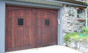 Designer Garage Doors Residential Interesting Inspiration