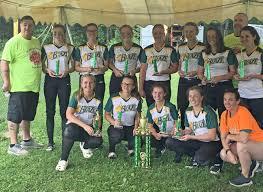 Sports shorts: Blaze 16U Gold wins Billerica Summer Sizzler - Sports -  fosters.com - Dover, NH