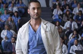 Ryan Eggold on 'New Amsterdam,' health care and leaving 'The ...