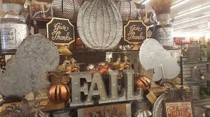 Small Picture SHOP WITH ME HOBBY LOBBY TOUR FALL 2017 HOME DECOR INSPIRATION
