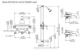 shower faucet installation instructions image cabis and