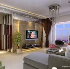 Small Picture Home Design Contemporary Tv Wall Unit Wood Lacquered Wood Online