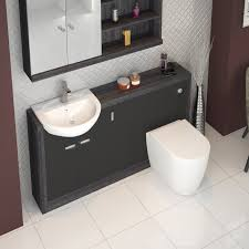 hacienda 1500 vanity unit grey 17404