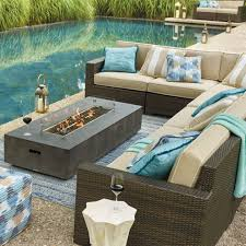 stunning luxury outdoor seating furniture outdoor patio table15