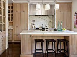 Hot Look 40 Light Wood Kitchens We Love House Home