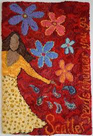 Latch Hook Designs Free Free Rug Hooking Course A How To Guide For Beginner Rug