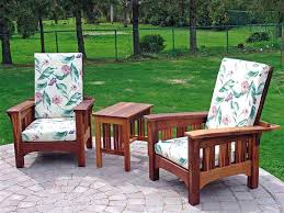 outdoor patio chair cushions clearance for popular outdoor wooden chair plans free