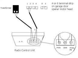 genie intellicode garage door opener wiring diagram wiring diagrams genie drive model 12a wiring diagram home diagrams