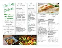 diabetes food menus diabetes food menus resumess scanbite co