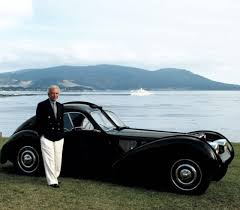 1930 mercedes benz ssk count t. Yesterday Today The Magnificent 1938 Bugatti Type 57sc Atlantic Coupe From The Ralph Lauren Collection
