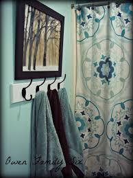 Decorative Bathroom Towel Hooks Bathroom Towel Hooks Guest Bath Instead Of Towel Bars Allows