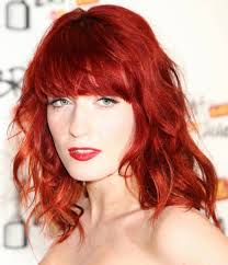 Coloration Cheveux Rouge Best Red Heads Ideas