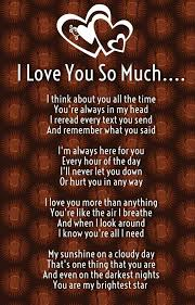 You Are Beautiful Love Quotes Best of I Love You So Much Beautiful Love Poem For Couples Diary Love Quotes