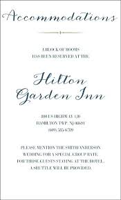 wedding accommodations template best of hotel inserts for wedding invitations or free wedding