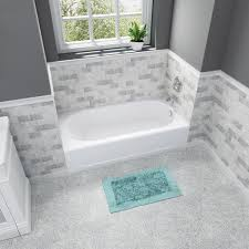 revealing americast bathtub durable tubs offer innovative stansure slip resistant