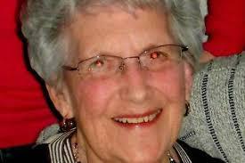 Marion Irene (nee Judson) Harper Mcgowan | Obituaries | The Guardian