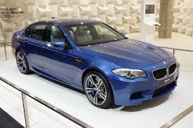2011 Bmw M5 F10 - news, reviews, msrp, ratings with amazing images