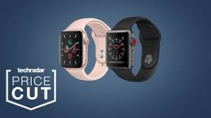 Apple Watch Pricing Chart Apple Watch Sale The All New Apple Watch 5 Gets A Price Cut