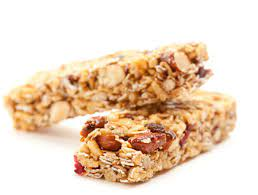 Baked Nutritional Bars - BarBakers