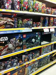 lego at toys r us early summer 2016