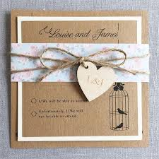 must have shabby chic wedding invitations hitched co uk Wedding Invitations On The High Street not on the high street wedding invitations not on the high street