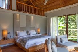 Mezzanine Bedroom Villa Lumia Room With Mezzanine Villa Lumia Bali