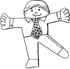 Flat Stanley Template Enchanting Best Flat Stanley Images On Pinterest Flat Stanley Template Flat