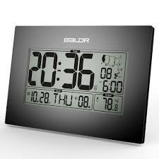 aliexpresscom  buy baldr stylish modern office tabletop clock