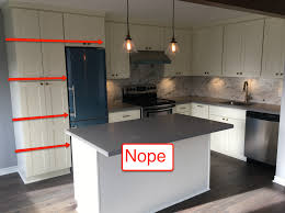 Estimating Kitchen Remodel Costs Real Finance Guy Gorgeous Kitchen Remodeling Cost Estimator Exterior