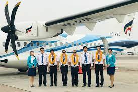 บางกอกแอร์เวย์สรับเครื่องบินแบบเอทีอาร์รุ่น 72 - 600 ลำใหม่ล่าสุด -  บางกอกแอร์เวย์ส