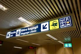 Avis Car Hire Fiumicino Airport