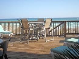 4br 4b gulf front in destin private beach 3000sq 5 reviews florida