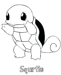 Pokemon Coloring Pages Pdf Pokemon Coloring Pages Pdf Printable Pictures Black And White
