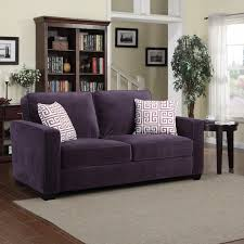 Tufted Living Room Chair Purple Velvet Living Room Chairs Yes Yes Go