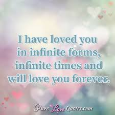 Forever Love Quotes Unique 48 Sweet And Cute Love Quotes For Her For All Occasions PureLoveQuotes