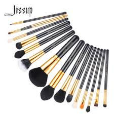image is loading jessup best makeup brushes set powder blush concealer