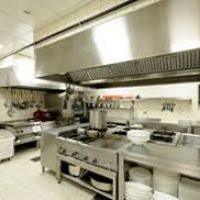 Commercial Kitchen Lighting Requirements Amazing Design