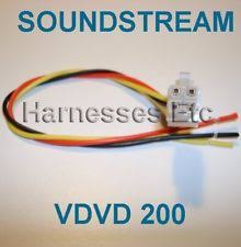 items in harnesses etc store on ebay! Dual Xd1228 Wiring Harness soundstream wire harness vdvd200 vdvd 200 dvd player dual xd1228 wiring harness diagram