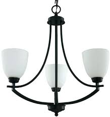 somerset chandelier bay 3 light chandelier bay 3 light bronze chandelier with white frosted glass 3