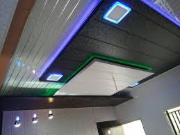 Simple Down Ceiling Designs For Bedroom Advaitam Pavan Infratech Pvc Ceiling Design Bedroom