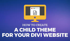 How To Creat How To Create A Child Theme For Your Divi Website Divi Cake Blog