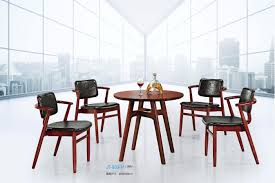 china hotel restaurant solid wood round cafe dining table china dining table dining room furniture