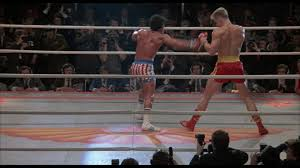 Adidas Boxing White Shoes Worn By Sylvester Stallone (Rocky Balboa) In Rocky  4 (1985)