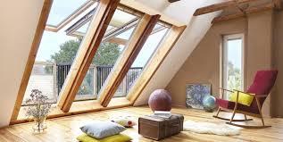 Möchte der bauherr schon im vorfeld wissen. Ausbau Dachgeschoss Mehr Wohnflache Unter Der Dachschrage Bau Welt De
