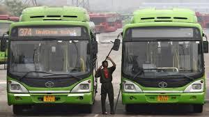 Free Bus Metro Rides Scheme What Delhi Women Think India