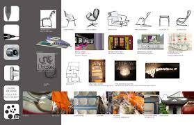 Interior Design Portfolio Examples Portfolio Pinterest
